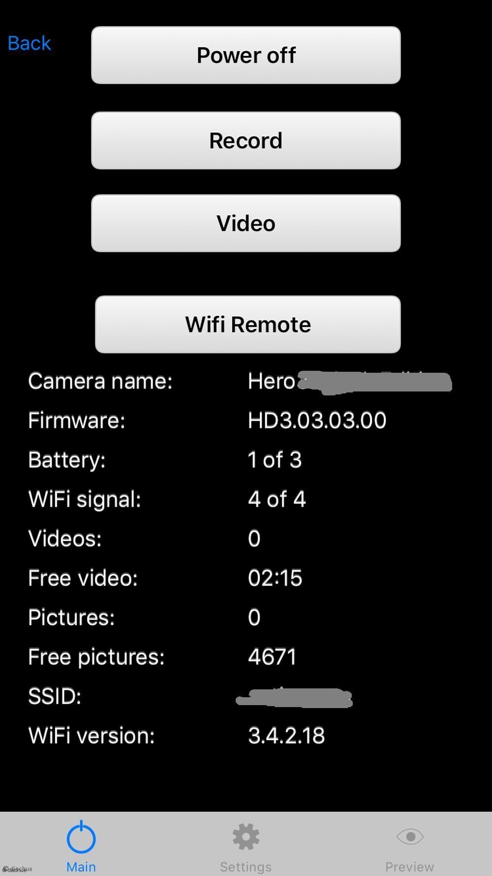 GoPro-App 3