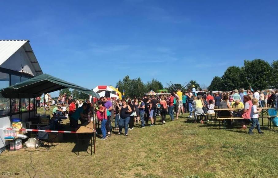 Bild 1 Kindertag in Altlandsberg 2017