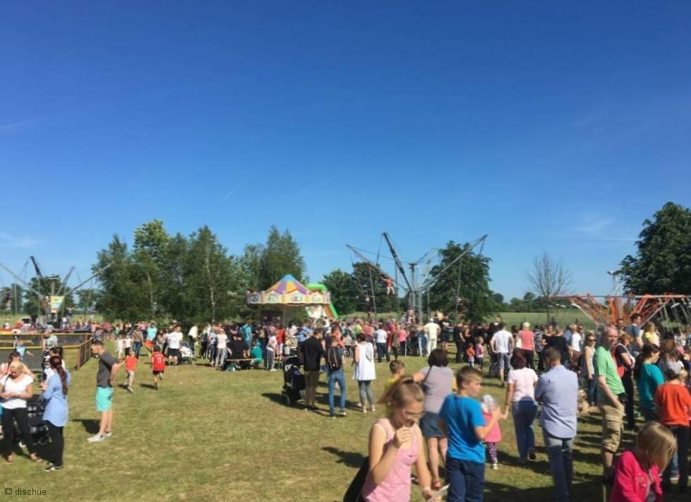 Bild 3 - Kindertag in Altlandsberg 2017