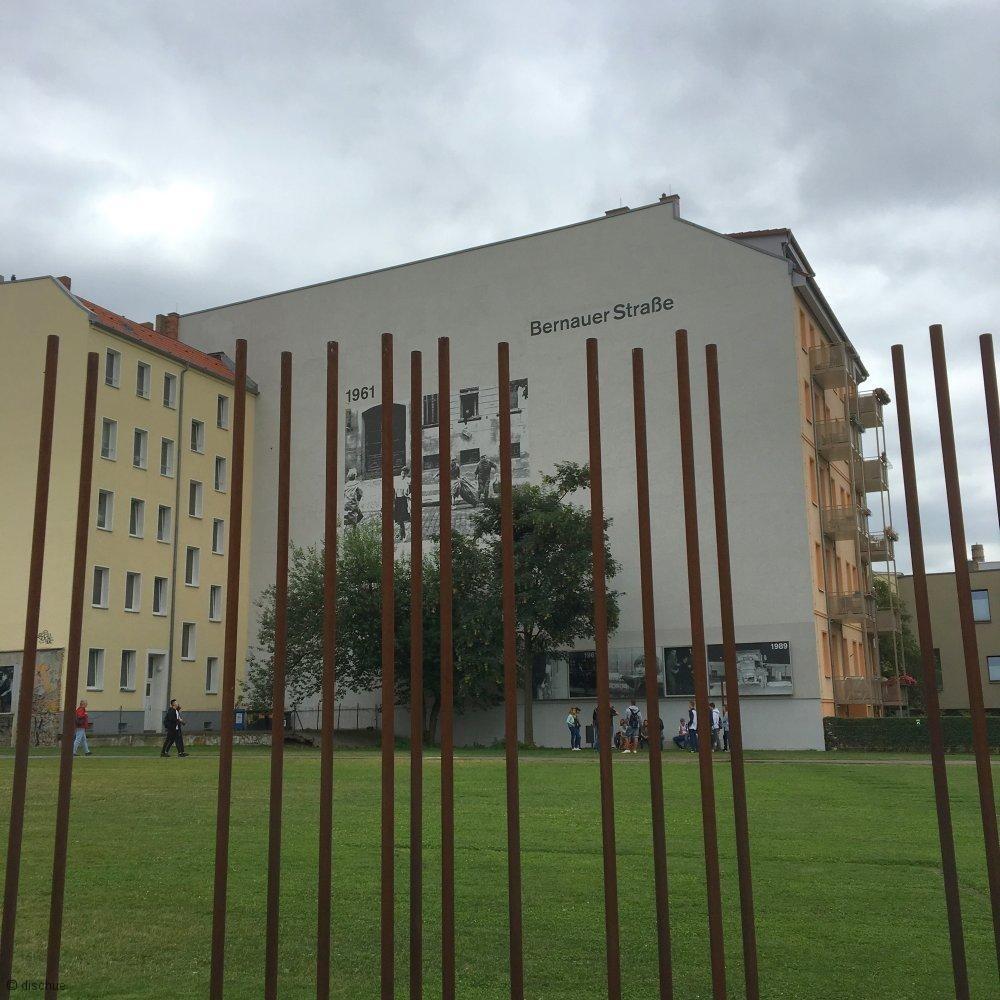 Berliner Mauerweg - Bernauer Straße mauerrunde_008