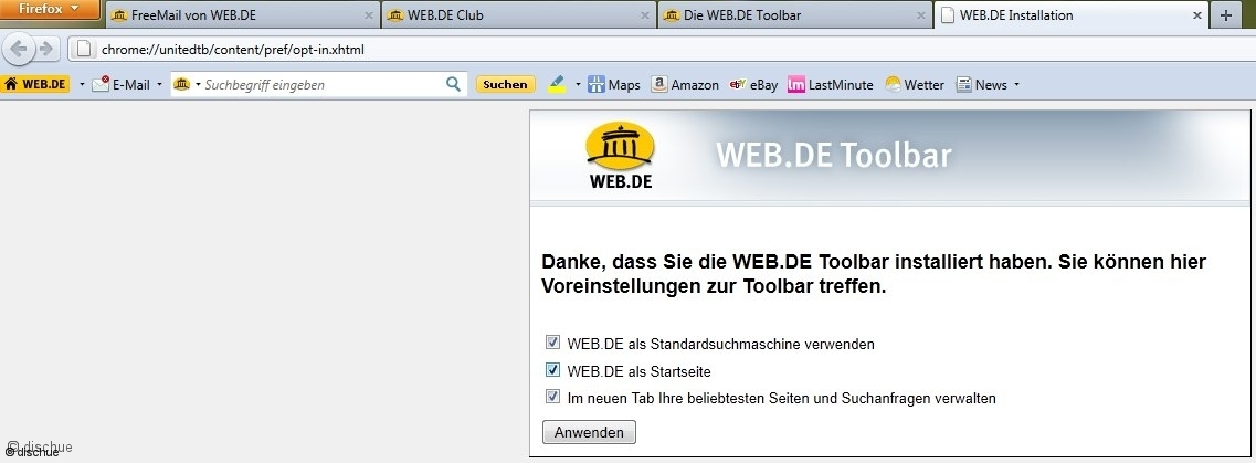 webtoolbar
