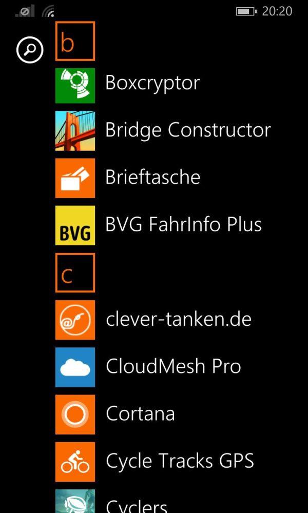 wp-app-liste