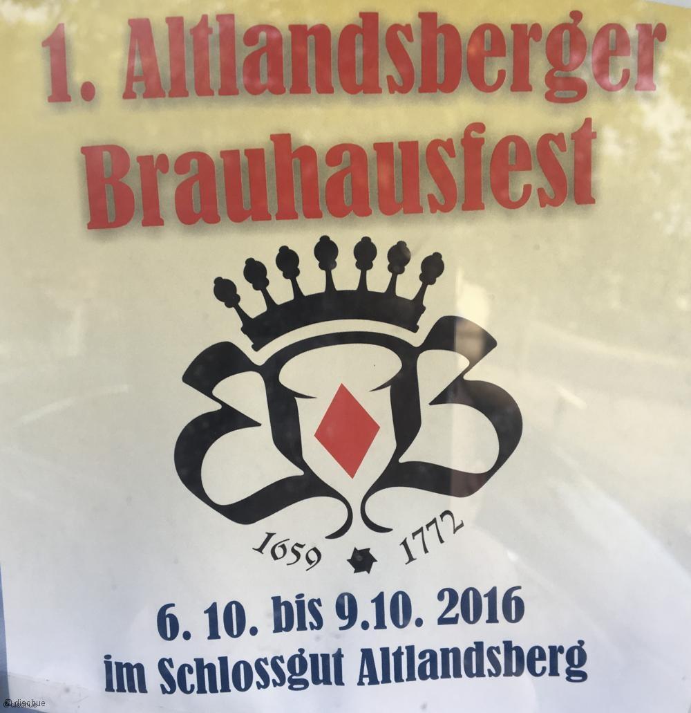 brauhausfest