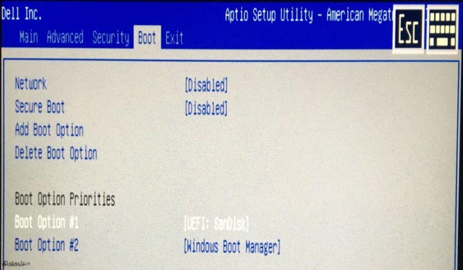 BIOS-Infos