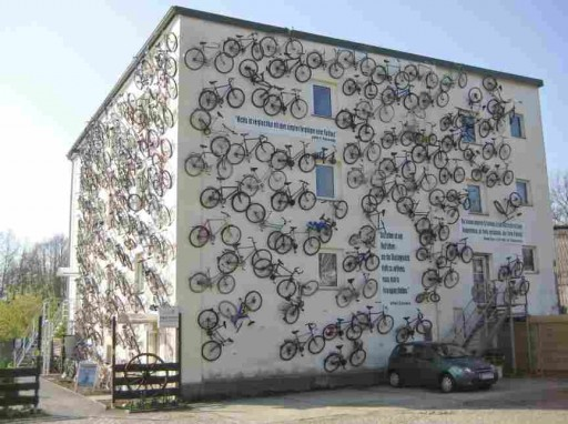 Rad-Haus