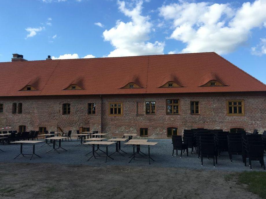 Brau- und Brennhaus Altlandsberg, Biergarten 2